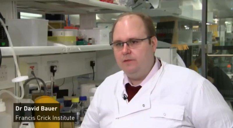 Dr David Bauer - Pfizer vaccine produces fewer key antibodies